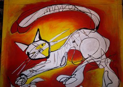 Gatti e altri Animali